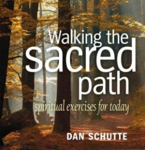 Walking the Sacred Path (Prayer Book)